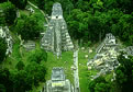 Package include Tikal Guatemala,