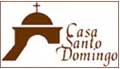 Link to the page of Hotel Casa Santo Domingo