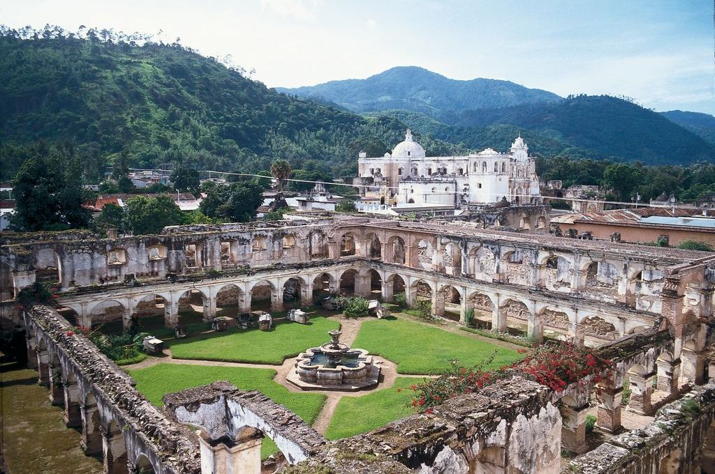 tourism and colonization in antigua Antigua and barbuda are perfect vacation spots for you and your spouse, or you  and your whole family the shores are only the start of a relaxing getaway.